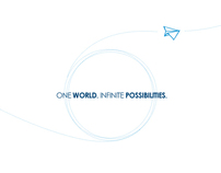 One World. Infinite Possibilities. Recruiting Brochure