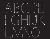 Bobby Pinned (Original Typeface)