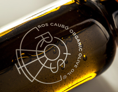 Brand design and packaging | Ros Caubó