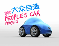 Volkswagen: Peoples Car Project