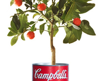 Campbells: The Mmmm Inside