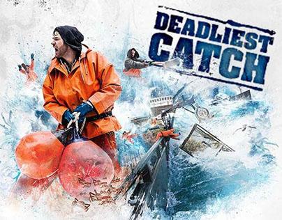 Deadliest Catch - Campaign