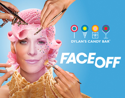 Face Off - Dylan's Candy Bar Take-over