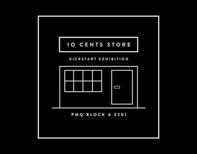 10 Cents Store - A Social Experiment