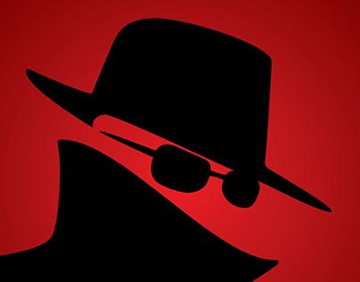 Campaign assets - International Spy Museum