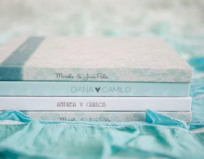 Libros de Matrimonio
