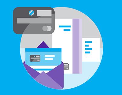 Barclaycard User Journey
