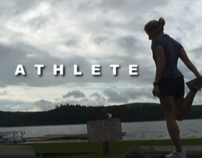 ATHLETE Movie Trailer (2009)