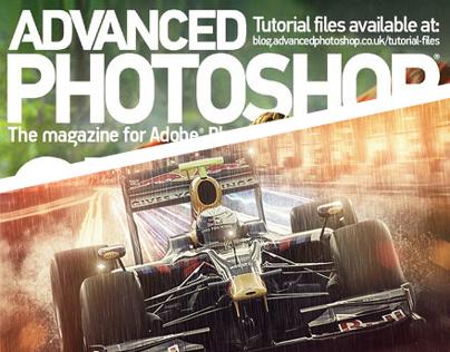 Advanced Photoshop ® Issue 122