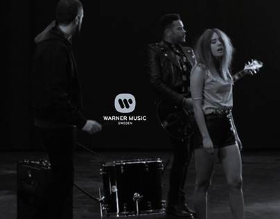 Nonono Backstage video