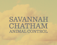 Savannah Chatham Animal Control
