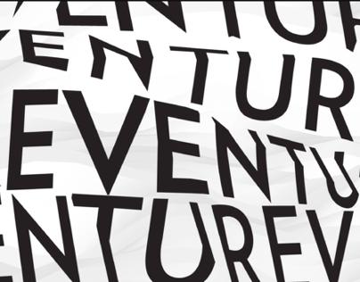 Venture: Design Entrepreneur 2014 IPad Application