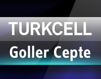 Goller Cepte iPhone App