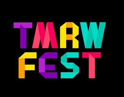 TMRW FEST