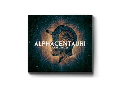 Icon Curties - Alphacentauri