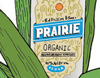 Prarie Organic Vodka