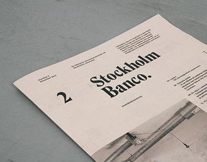 Stockholm Banco