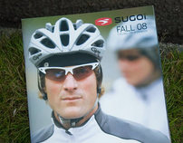 Sugoi Fall Catalogue