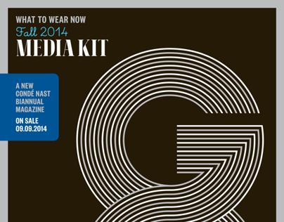 GQ Style Media Kit