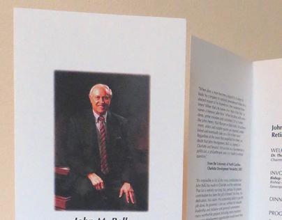John M. Belk Retirement Program | 2004