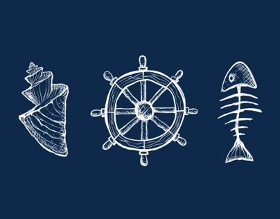 Harbor Free Vector Icons