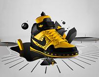 Nike by Nile