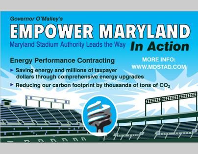 Empower Maryland Banner