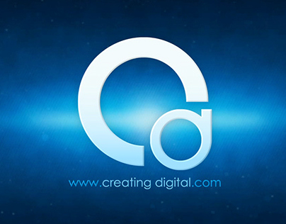 CD : Motion Graphics