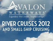 Avalon Waterways 2012