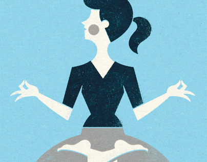 Philadelphia Magazine - Stress Solutions