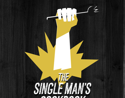 The Single Mans Cookbook