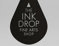 INK DROP Fine Arts Shop