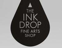 INK DROP Fine Arts Shop