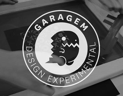 GARAGEM - Design Experimental