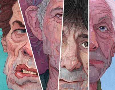 The  Fabulous  Rolling Stones illustrated