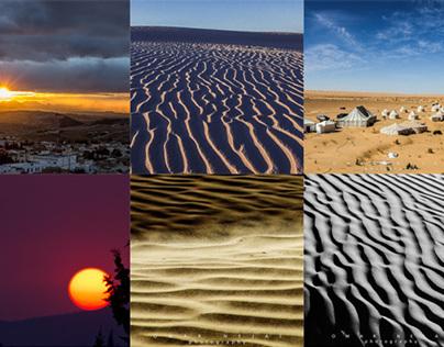 Natural Landscape (Tunisia)