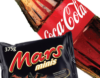 Our Time / Coca Cola & Mars Project