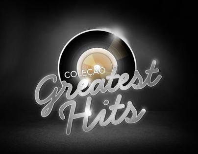 GARNIER - Greatest Hits