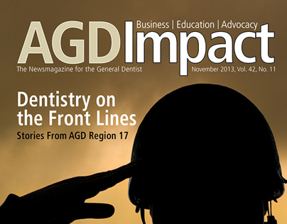 Layout Design for AGD Impact