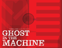 Ghost in the Machine - Film poster
