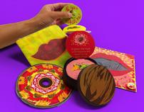 Peranakan Awareness 2011 Packaging Design (Featured)