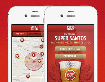 Super Santos / Super Bock