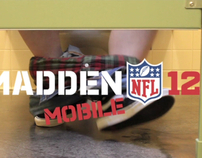 EA SPORTS - MADDEN 12
