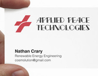 Applied Peace Technologies