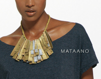 Mataano – Spring 2010 lookbook