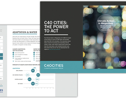 C40 Cities Climate