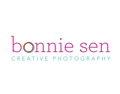 Rebranding Bonnie Sen Photography
