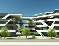 Proyecto Urbano A