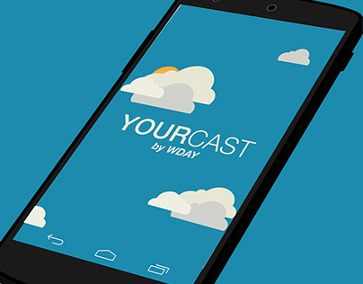 Yourcast Weather App