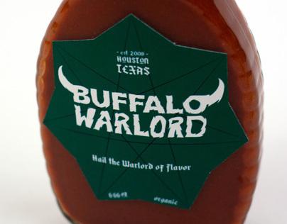 Buffalo Warlord Sauces
